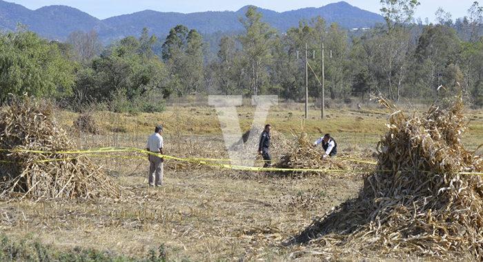 Barbarie no frena en Morelia; hallan el décimo muerto del día, ahora en zona de La Mintzita