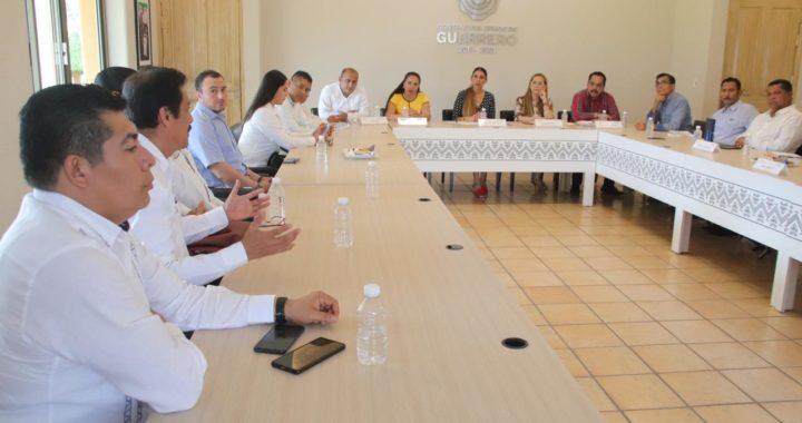 SEGOB RECONOCE A 12 AYUNTAMIENTOS QUE PARTICIPARON EN EL PROGRAMA FEDERAL: GUÍA CONSULTIVA PARA EL DESARROLLO MUNICIPAL