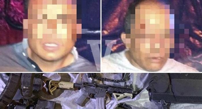 Sentenciados en Uruapan también están relacionados con asesinato de 19 personas en boulevard Industrial
