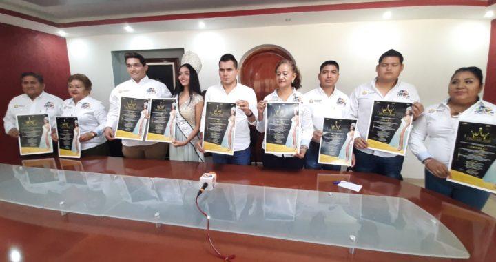 Presentan al comité organizador de la Expo Tecpan 2020