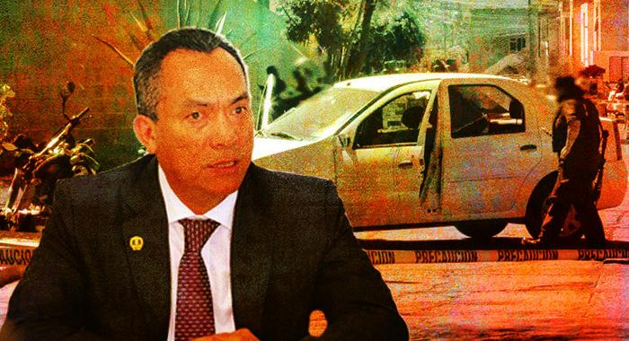 Ante alza en delitos, lo que ha fallado es la sociedad, señala el fiscal de Michoacán