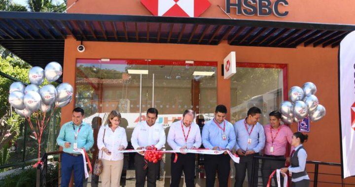 Se avanza en transparencia gubernamental con nuevo módulo de HSBC: alcalde JSA