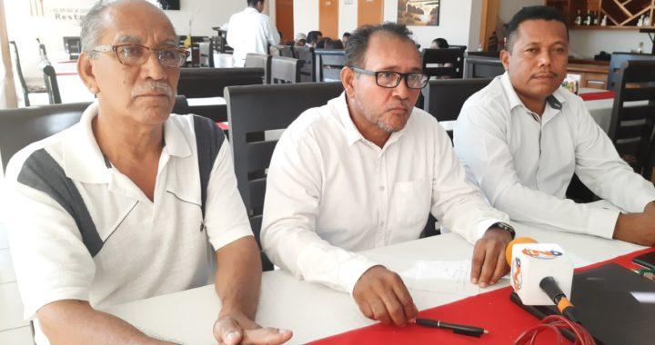 Apoyan líderes del PRD en Tecpan propuesta de candidato propio al gobierno del estado