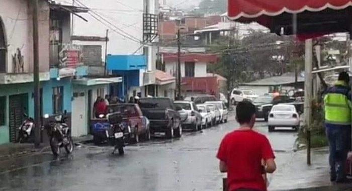 Sigue el horror en Uruapan: Matan a ocho personas dentro de un negocio de maquinitas