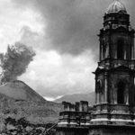 Con festival gastrocultural y nuevo museo, Angahuan conmemorará el nacimiento del Paricutín