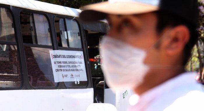 Aumentan a 11 los casos de coronavirus en Michoacán; hay 65 sospechosos
