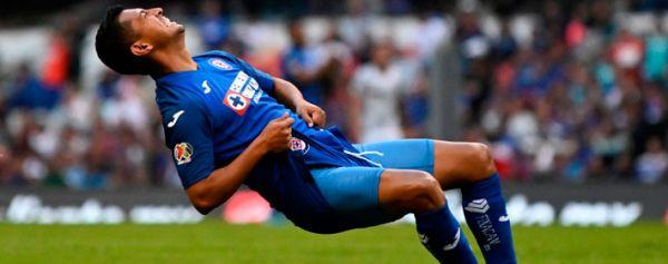 CONCACAF niega a Cruz Azul cambiar día de partido