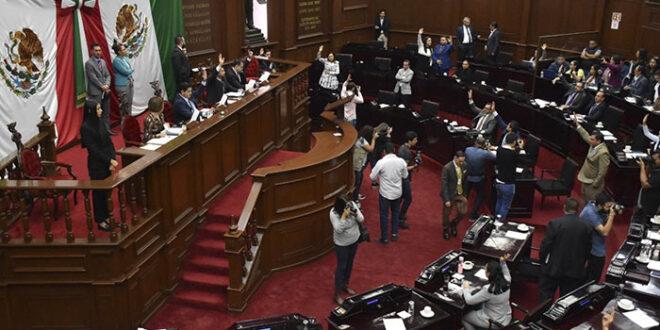 Diputados a contrarreloj: tienen tres meses para crear Reforma Electoral en Michoacán