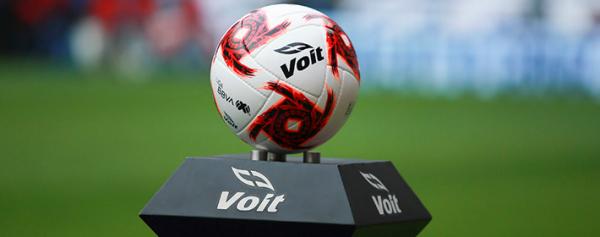 La Liga MX se podría reanudar hasta mayo