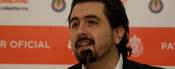 Vergara abre las puertas a regreso de Almeyda y Pizarro