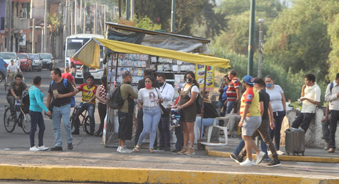Desde mañana, todo negocio que no sea necesario y esté abierto en Morelia, será clausurado