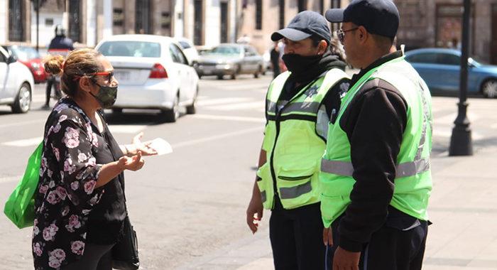 Preparan plan para confinar a michoacanos que salgan a realizar actividades no esenciales
