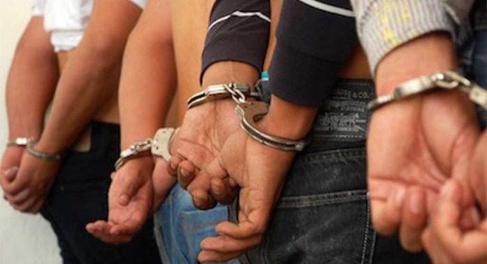 Más de 50 detenidos en Morelia por seguir las fiestas en plena pandemia