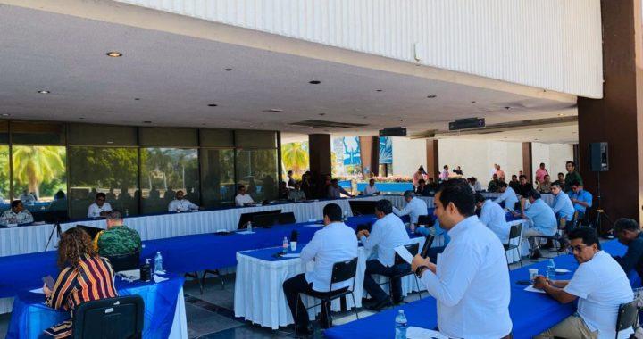 Apoya municipio de Zihuatanejo propuesta del gobierno estatal para creación de fondo alimentario para afectados por coronavirus