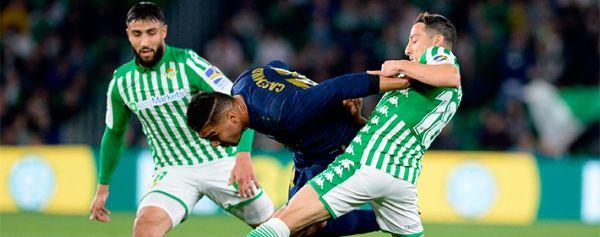 Liga española podrá volver a entrenamientos el 4 de mayo