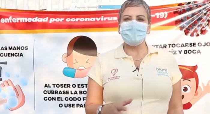 Tras sumar 90 contagios, piden a Lázaro Cárdenas seriedad; «no pueden seguir aumentando casos»