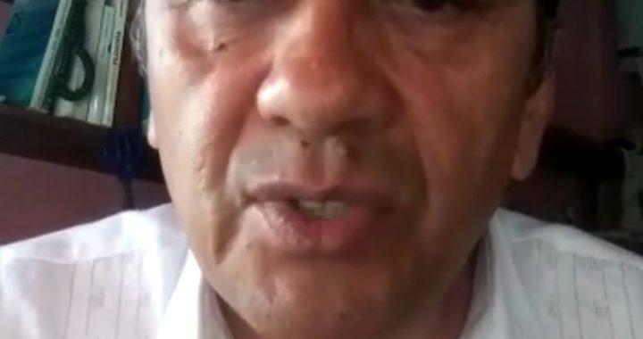 «Aberrante lo que ganan regidores de Acapulco»: Joel Castillo Gómez