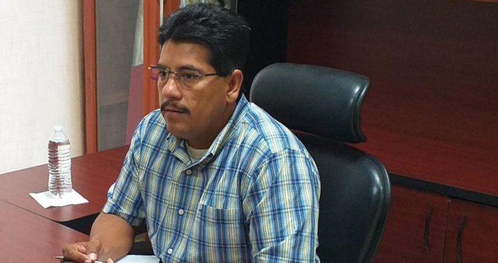Alcalde Crescencio Reyes reitera llamado para hacer conciencia y evitar propagación de Coronavirus