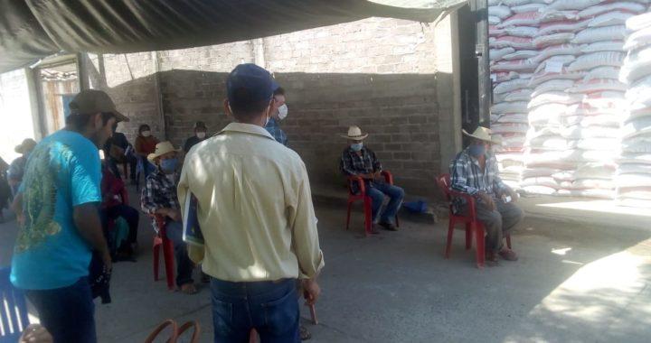 AVANZA EN GUERRERO ENTREGA DEL FERTILIZANTE A PRODUCTORES DE LAS SIETE REGIONES: SAGADEGRO