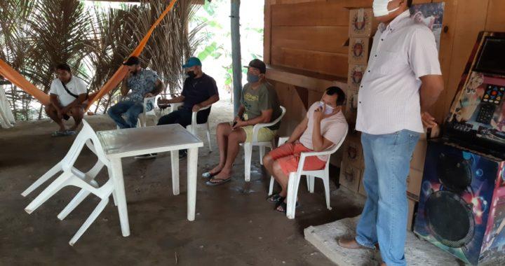 Anuncian protestas y cierre de carretera federal Acapulco-Zihuatanejo comerciantes de Tecpanpor ser ignorados por sub delegada Leticia Rodriguez