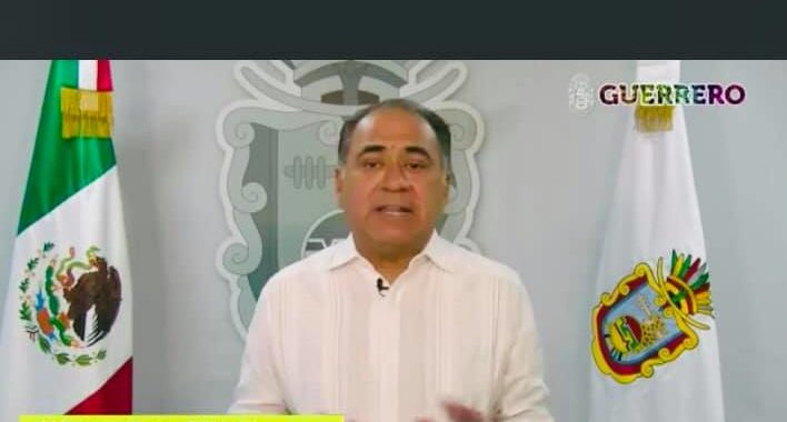 Confirma gobernador Héctor Astudillo reapertura del turismo en guerrero el 15 de Junio