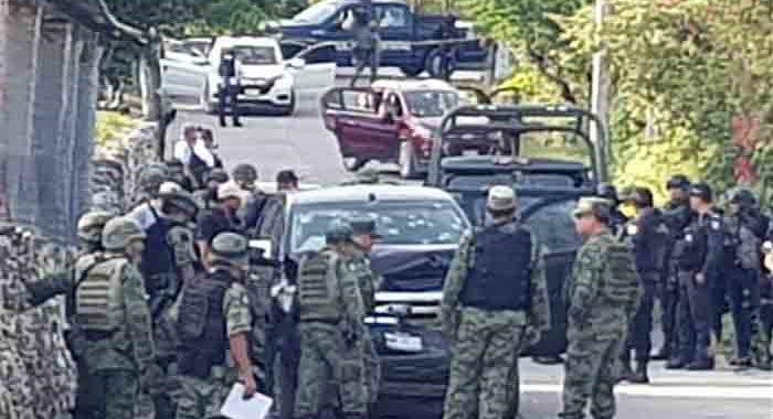 Fuerzas Armadas seguirán en tareas de seguridad por 5 años, ordena López Obrador