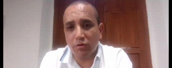 Si Morelia se va sería una desgracia: Heriberto Ramón Morales