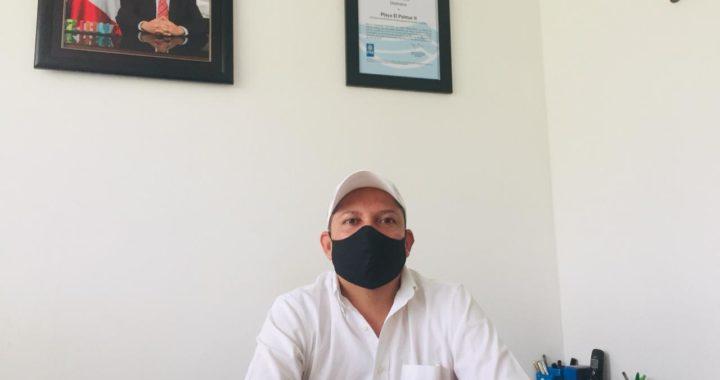 Gobierno municipal y Restauranteros de la Isla de Ixtapa coordinan esfuerzos para la preservación del lugar y de los venados