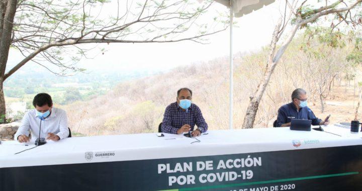 A LA ALZA CASOS POSITIVOS DE COVID-19 EN GUERRERO, YA SON 532; INSISTE EL GOBERNADOR EN SU LLAMADO A TOMARLO EN SERIO
