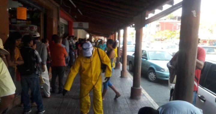 Gobierno de Zihuatanejo intensifica acciones por Covid-19