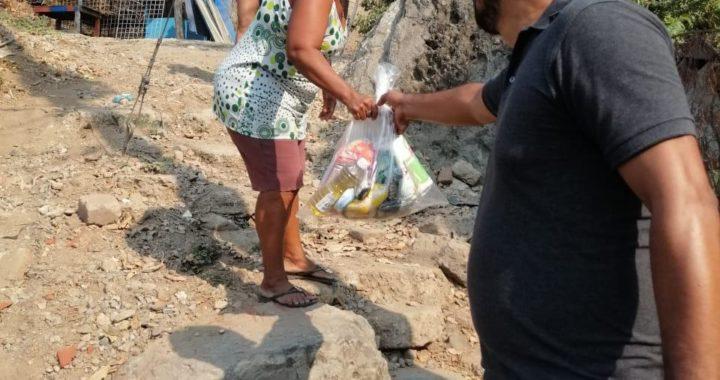 Con el Programa de Apoyo Alimentario se ha beneficiado a miles de familias zihuatanejenses.