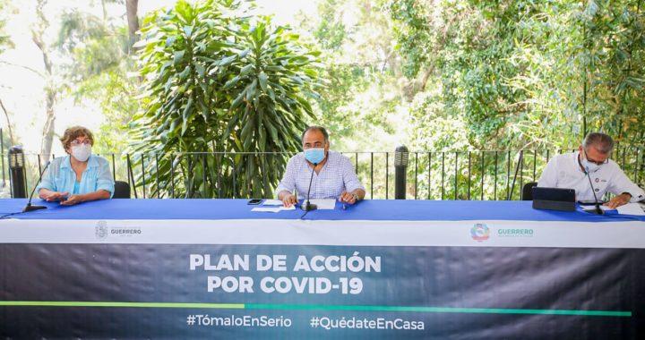 REALIZARÁN GUERRERO Y MORELOS CONFERENCIA PARA INCORPORAR A LAS MIPYMES AL DESARROLLO ECONÓMICO EN ESTO TIEMPOS DEL COVID-19