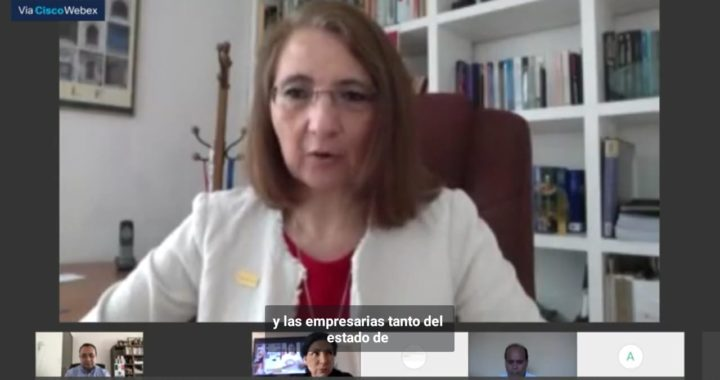 BUSCA GUERRERO ABRIR NUEVOS CANALES DE EXPORTACIÓN A LOS PRODUCTOS DEL ESTADO EN EL T-MEC: SEFODECO
