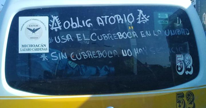 """""""TERROR Y MUERTE"""" EN EL PUERTO DE LÁZAROCÁRDENAS: REYNOSO CALVILLO"""