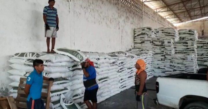 Quinientos campesinos quedan fuera del padrón del fertilizante en ejido de Coyuca de Benítez