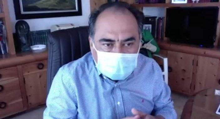 GUERRERO SE PREPARA PARA REABRIR DE FORMA GRADUAL, RESPONSABLE Y SEGURA LAS ACTIVIDADES ECONÓMICAS: HÉCTOR ASTUDILLO