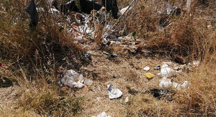 Hasta 120 toneladas de basura arrojan en tiraderos ilegales en zonas rurales de Morelia