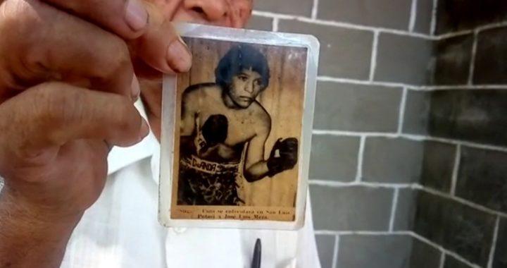 Están en el olvido boxeadores que le han dado fama a Guerrero, opina Toño Pino