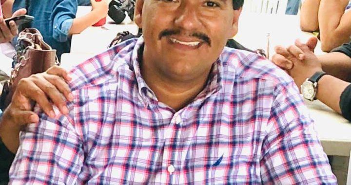 Este lunes retoman actividades Direcciones y Áreas del Ayuntamiento de La Unión: Crescencio Reyes