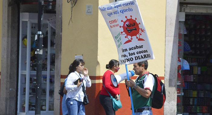 Movilidad ha crecido 70% en Michoacán durante la nueva convivencia