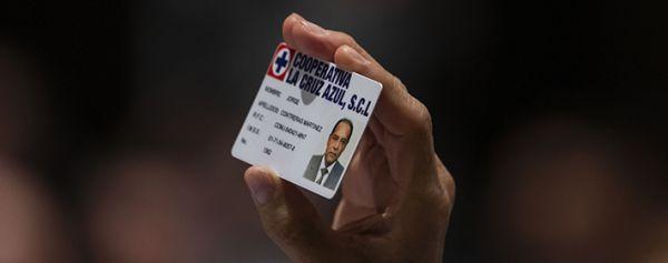 No investiga la DEA: Cooperativa Cruz Azul