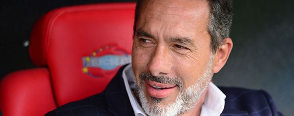 Matosas, nuevo presidente del Club Veracruzano