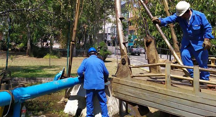 ¡Prepare las cubetas! 10 colonias se quedarán sin agua en Morelia por mantenimiento a dos pozos