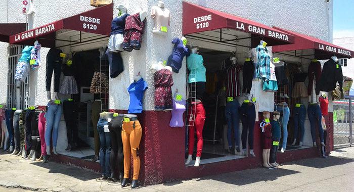 Abrir un comercio en Michoacán es arriesgarse a ser robado; Morelia está por encima de la media
