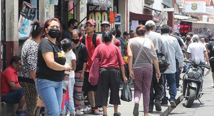Hay hospitales saturados en Michoacán por disparo de contagios de COVID-19: Aureoles