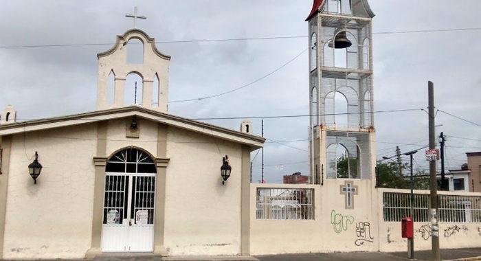 Fallece sacerdote víctima de COVID-19 en Morelia; su parroquia se ubica en Lomas del Valle