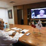 GUERRERO EN SEMÁFORO NARANJA CONFIRMA SEGOB AL GOBERNADOR HÉCTOR ASTUDILLO