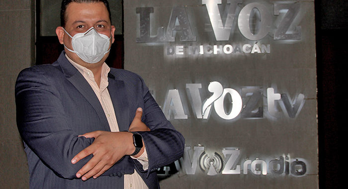 Exclusiva | Revolución Social, financiada por cada integrante, dice Memo Valencia; «internautas darán una sorpresa»