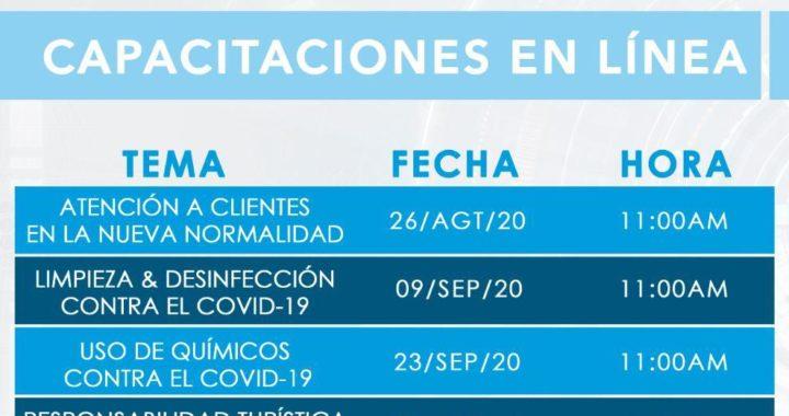 INICIA GUERRERO SEGUNDA ETAPA DEL SELLO DE CALIDAD «PUNTO LIMPIO» CONTRA COVID-19 EN EL RAMO TURÍSTICO
