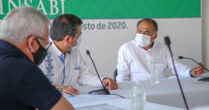 MEJORARÁN INFRAESTRUCTURA HOSPITALARIA EN GUERRERO
